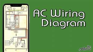 Ac Wiring Diagram For Android