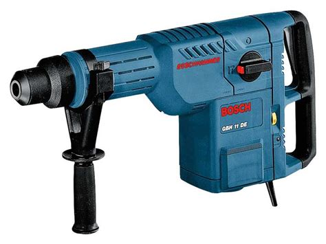 power washers on bosch gbh11de 110v sds max rotary combi hammer drill
