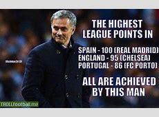 Jose Mourinho AWESOME Manager Troll Football