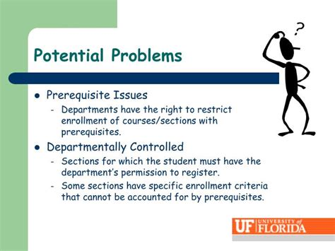 Potential Problems ppt what is powerpoint presentation id 5598133