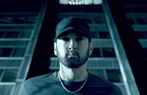 How Eminem's 'fall' Music Video Is A Solid Example