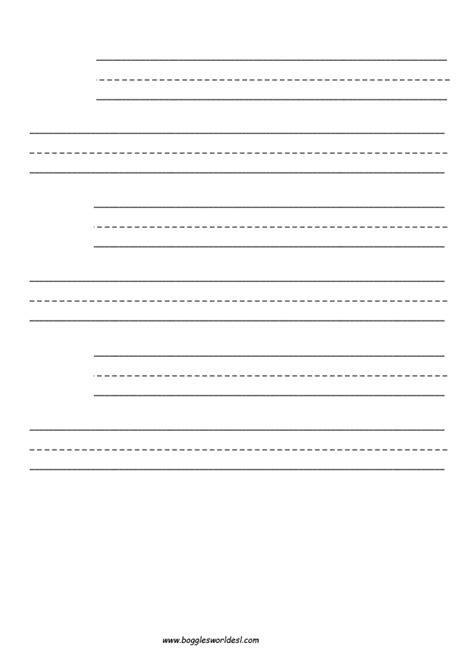 phonics sheets