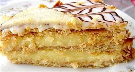 recette de cuisine dessert dessert recette desserts recette gateau millefeuille