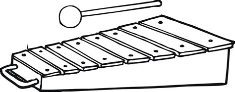 xylophone drawing color     ayoqqorg