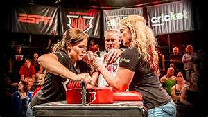World Armwrestling League Qualifier Events