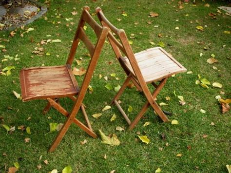 chair rustic wood folding rentals detroit mi where to