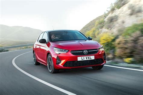vauxhall corsa news prices  specs car magazine