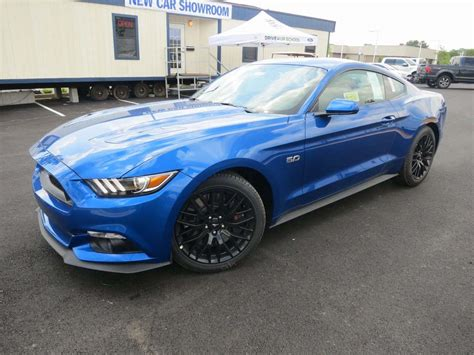 mustang gt specs review car awesome