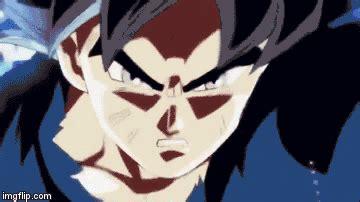 insane power  current goku  jiren dragonballz amino