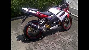 Honda Cbr 150 R Old Model Modified And Ridden By William