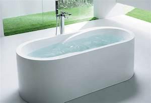 Vente De Baignoire En Ligne : baignoire lot wave thalassor baignoires ilot design en ~ Edinachiropracticcenter.com Idées de Décoration