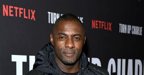 Idris Elba - 15 reasons we love the English actor ...