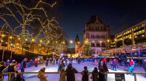 Traditional Christmas Lights by 101 Things To Do In London This Christmas Things To Do