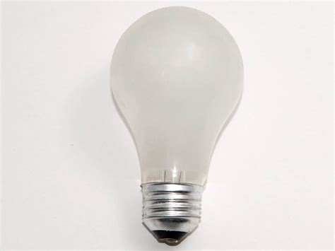 philips 25 watt 120 volt a type frosted safety coated