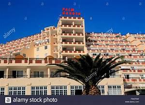 morro jable stockfotos morro jable bilder alamy With katzennetz balkon mit palm garden fuerteventura jandia