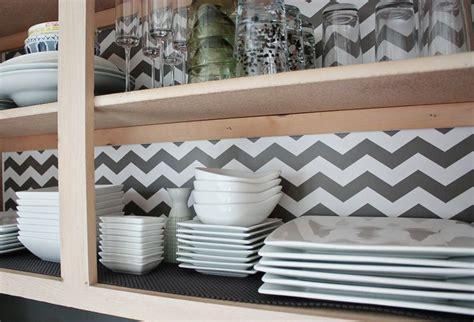 kitchen makeover  spending     shelf liner