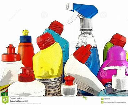 Household Goods Chemical Royalty Moscow Russia 2006