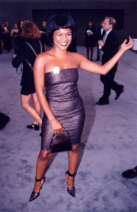 Nia Long | Coolest Female Celebrities of the 1990s ...