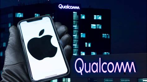apple loses wins 31 million dollars patent infringement filed by qualcomm suddl