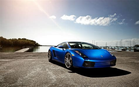2012 Lamborghini Gallardo Lp560 4 Wallpapers
