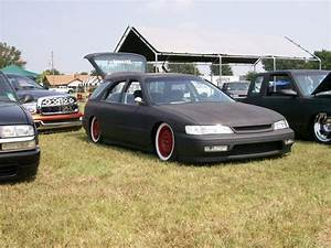 95 Honda Accord Wagon