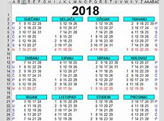 Kalendar 2018 2019 Calendar printable 2018 Download 2017