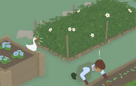 Untitled Goose Game untitled goose game lets  ruin someones day 980 x 620 · jpeg