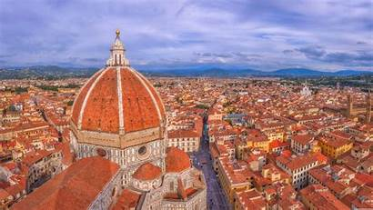 Florence Italy Cathedral 8k Uhd 4k Ultra