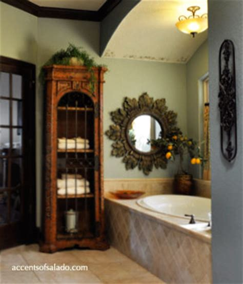 tuscan decorating ideas for bathroom tuscan bedroom and bath