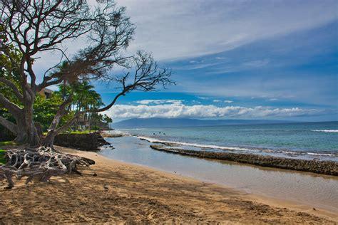 Honokowai Beach Honokowai Beach Park Is Undoubtedly The