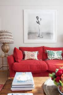25 best red sofa decor ideas on pinterest red couch