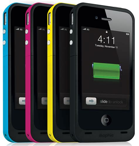 mophie iphone 4 mophie juice pack plus makes your iphone 4 a marathon