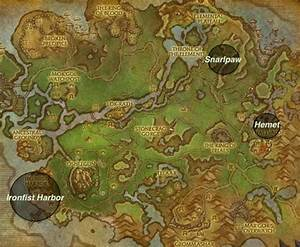 Nagrand Leveling Guide (98-100) - Guides - Wowhead