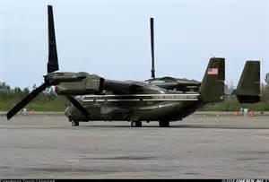 Boeing Aircraft Osprey