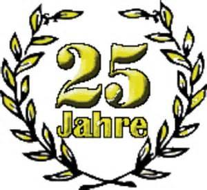 sprüche zum 25 dienstjubiläum 25 jubilaeum dieter loefflad im oeffentlichen dienst
