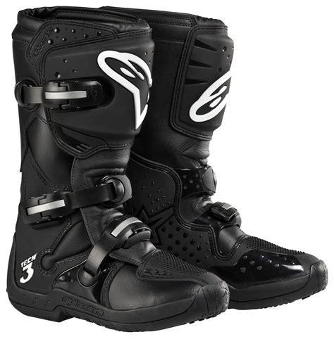 alpinestars motocross boots alpinestars stella tech 3 boots revzilla