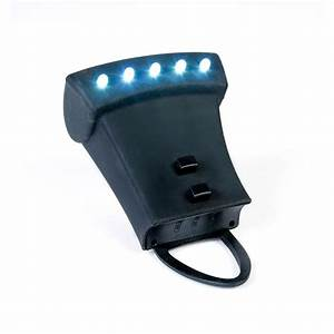 Charcoal Companion Led Grill Light With Silicone Cover-cc5121