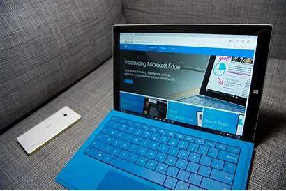 Edge Microsoft Google Windows Browser Chromium Based