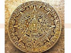 Anticipó calendario maya actual crisis