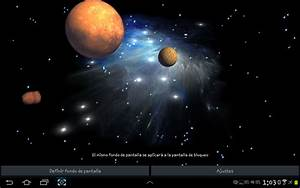 3D Galaxy Live Wallpaper - Android Apps on Google Play