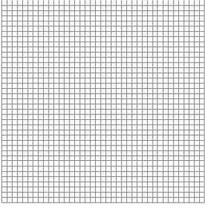 100 X 100 Graph Paper