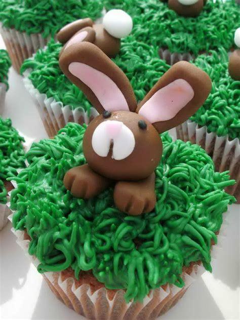 easter bunny cupcake ideas family holidaynetguide