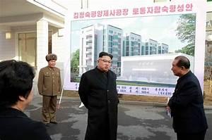 North Korea threatens to launch ICBM ahead of Trump ...