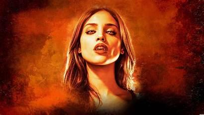 Dusk Dawn Till Series Gonzalez Eiza Vampire