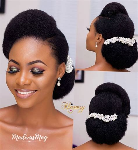 10 Bridal Hairstyle Inspirations For All 'Soon To Be