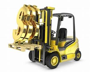 Guide To Buying And Operating Forklifts