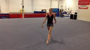 level 3 floor routine with music youtube With level 3 floor routine music
