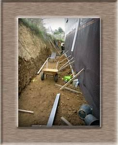 Humidité Mur Extérieur : pht humidit mur contre terre humidit caves ~ Premium-room.com Idées de Décoration