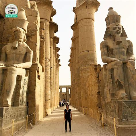 6 Days Cairo Luxor Aswan And Abu Simbel 6 Day Egypt