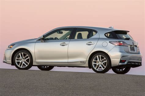 Used 2014 Lexus Ct 200h For Sale